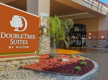 Doubletree Suites by Hilton - Rancho Cordova